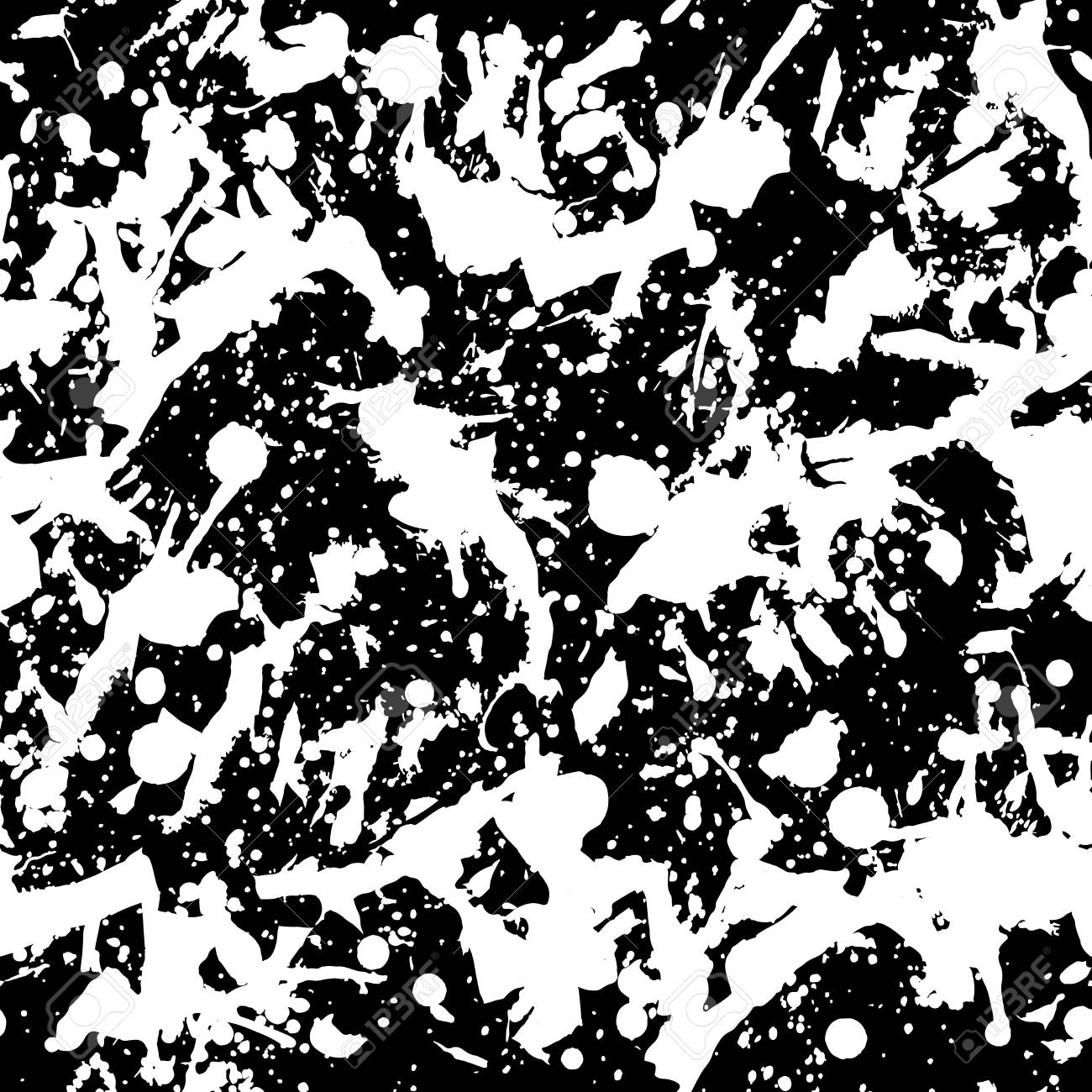 wallpaper paint splash black background