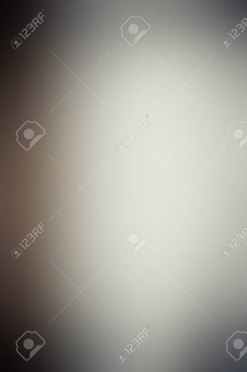 Abstract smooth blur gray background for any design to put over. Vertical format. - 153370037