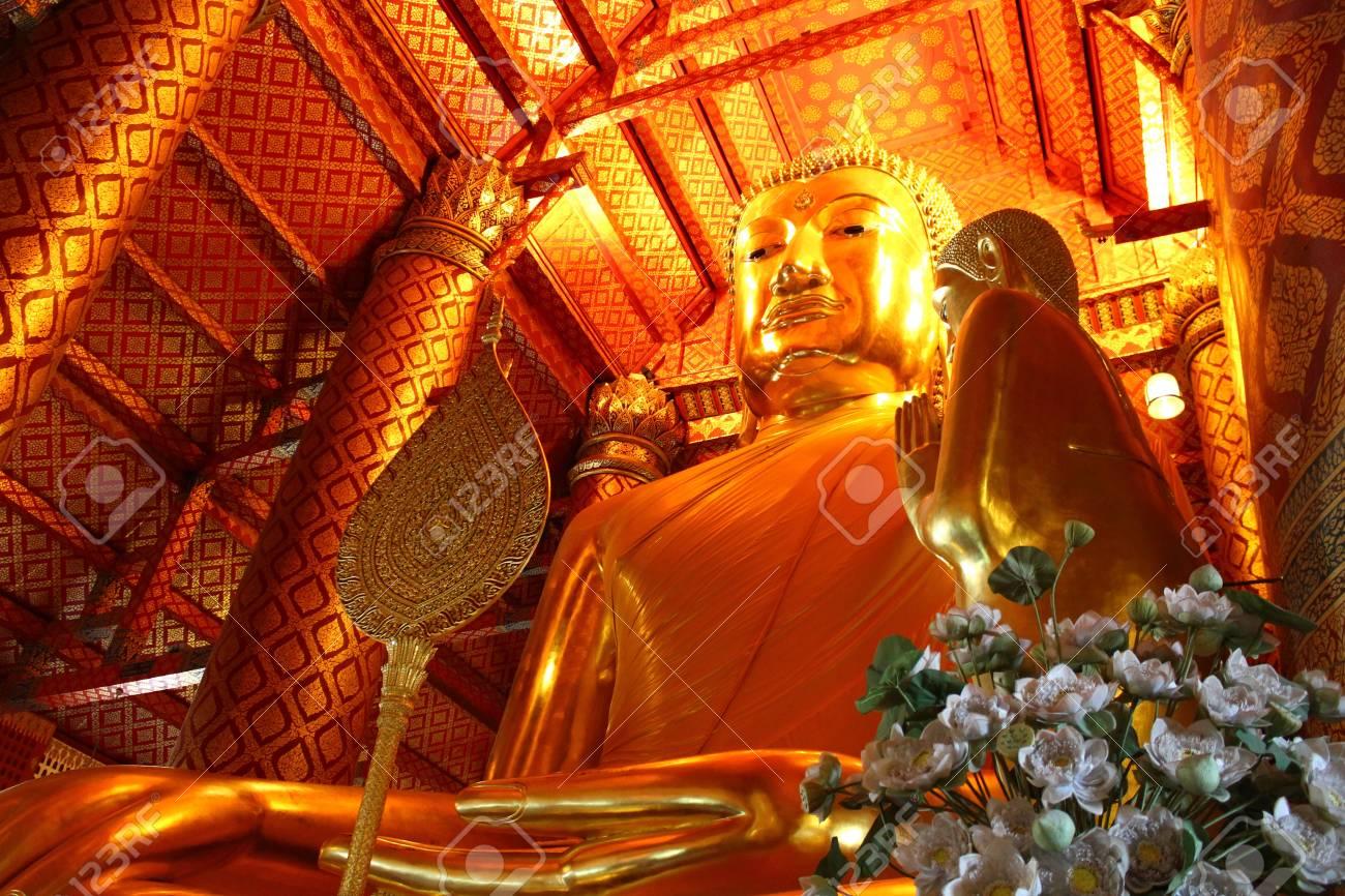 Buddha Image Stock Photo - 18306306