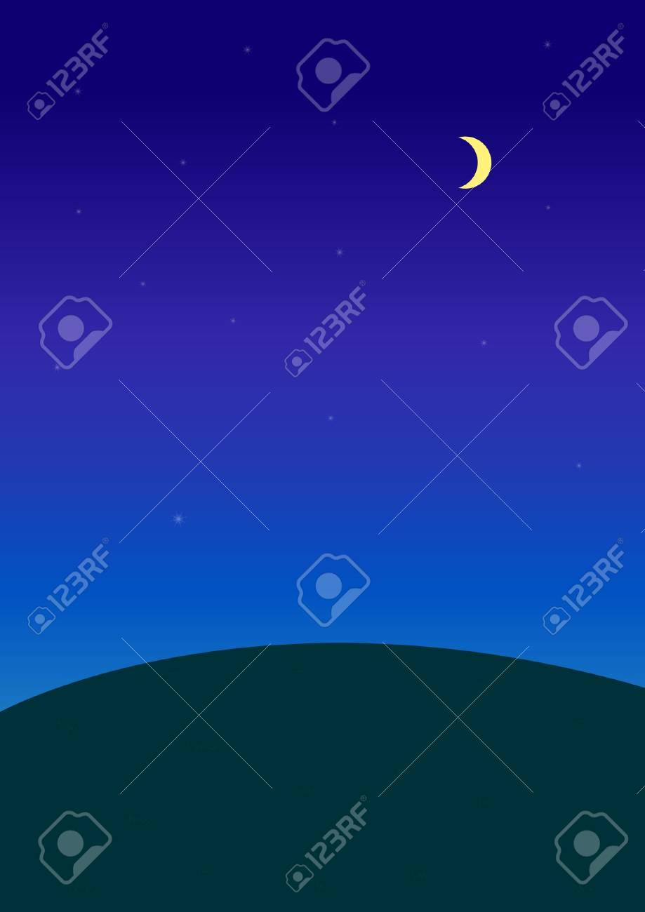 Mountain background Stock Vector - 20625702