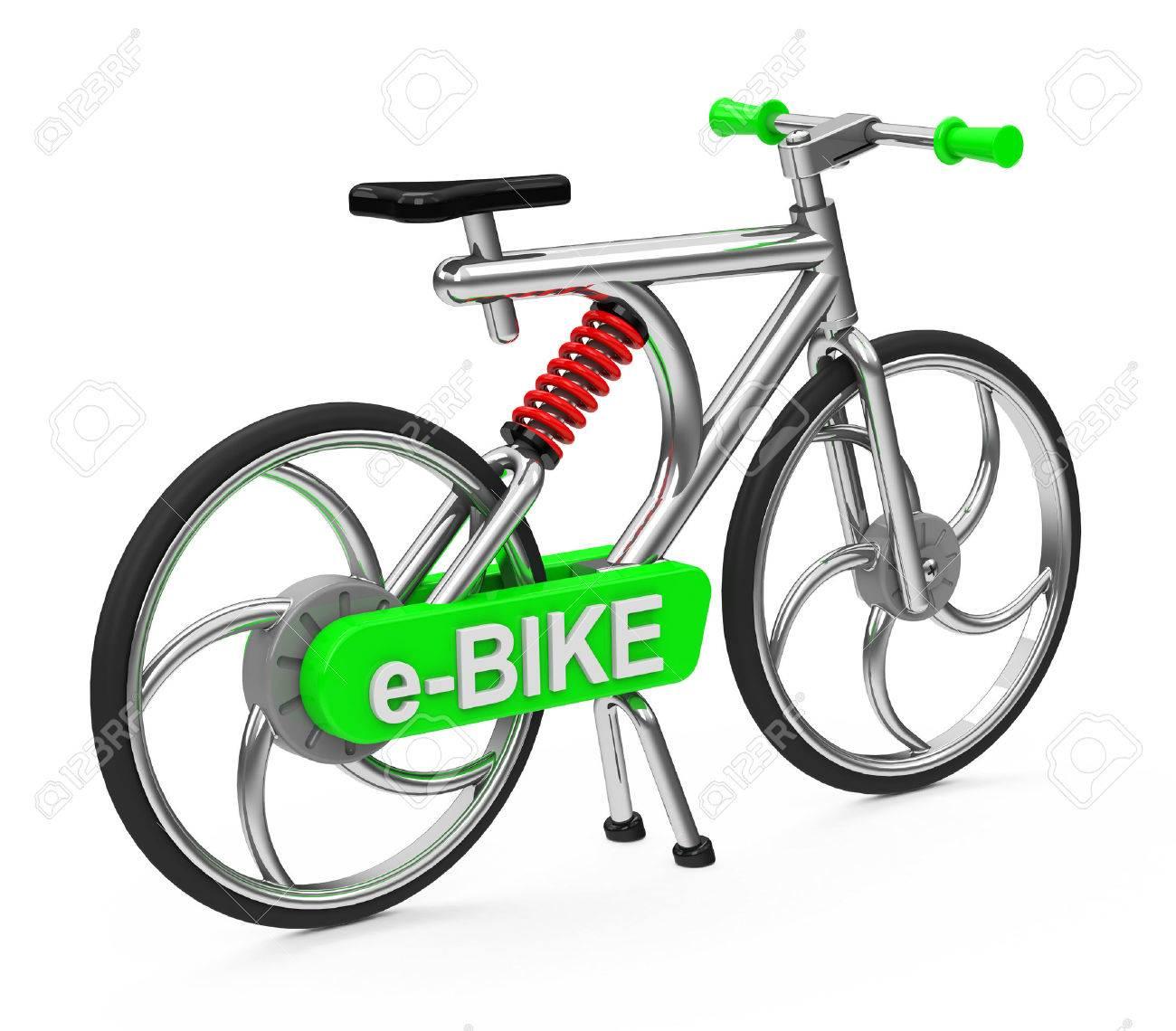 e-Bike - 26325923