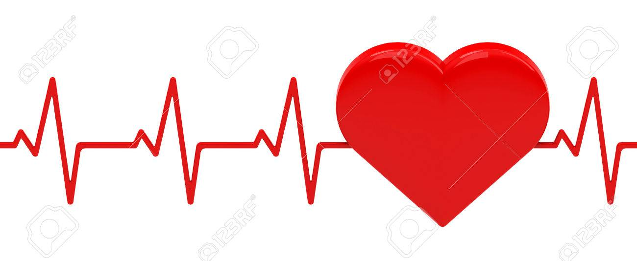 the heartbeat - 26690853