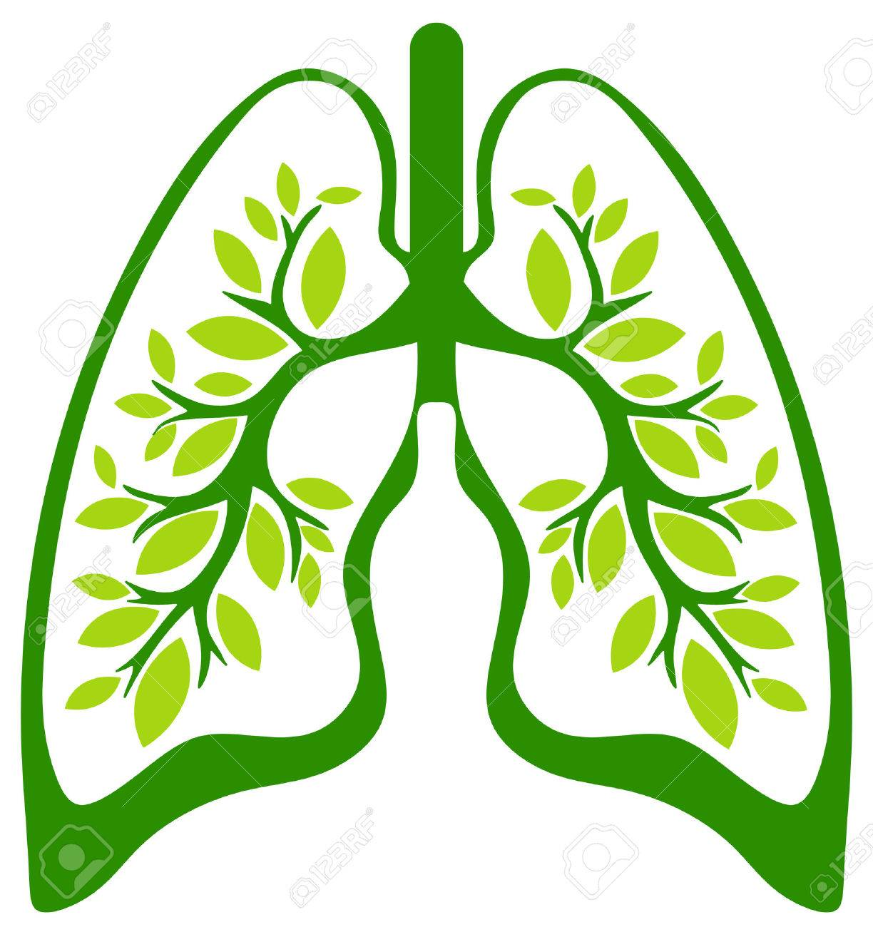 the green lungs - 27048187