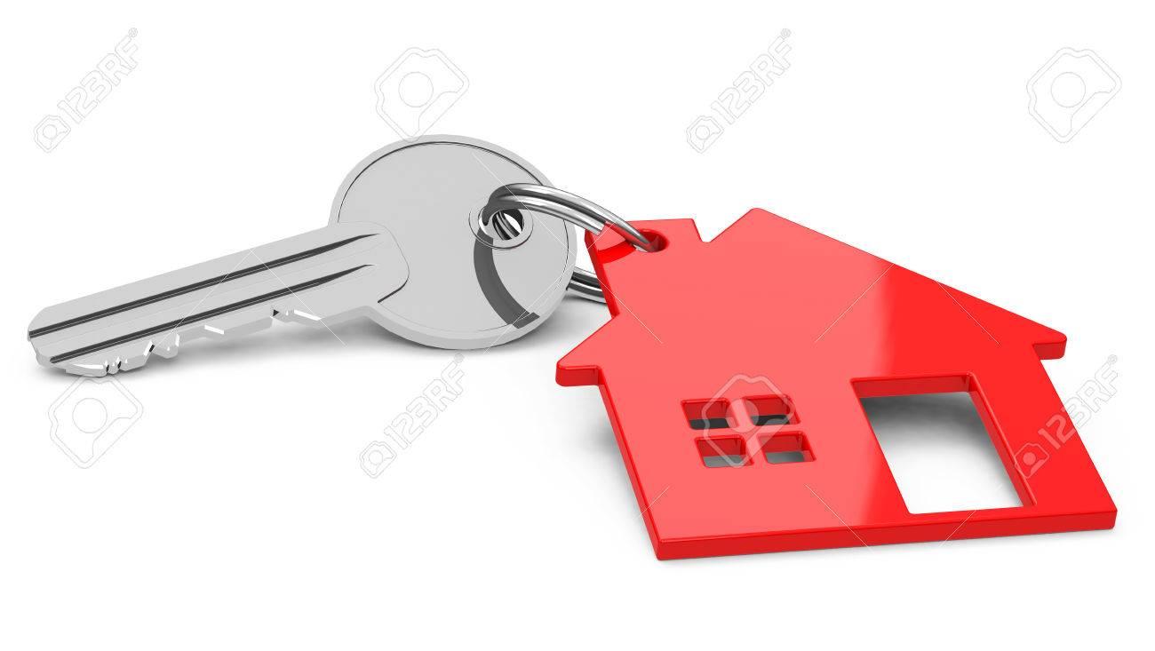 the house key - 27570468