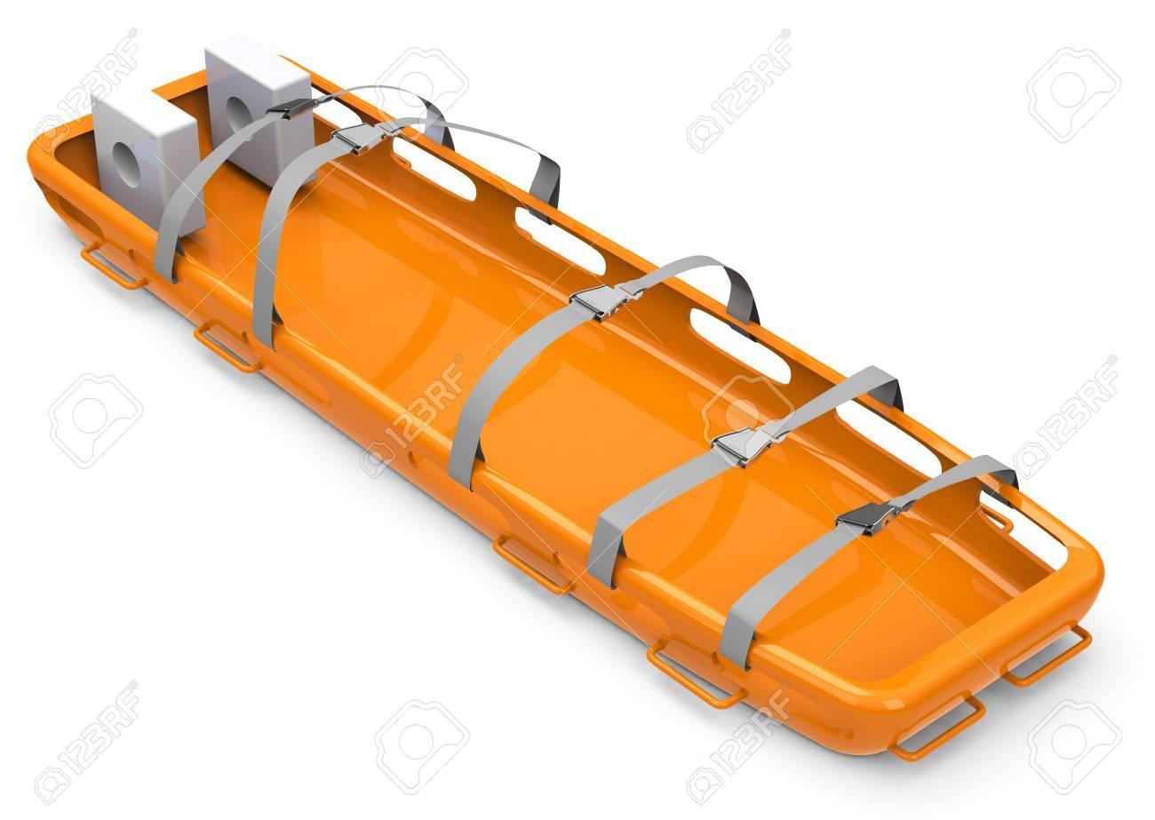 the rescue stretcher - 27622443