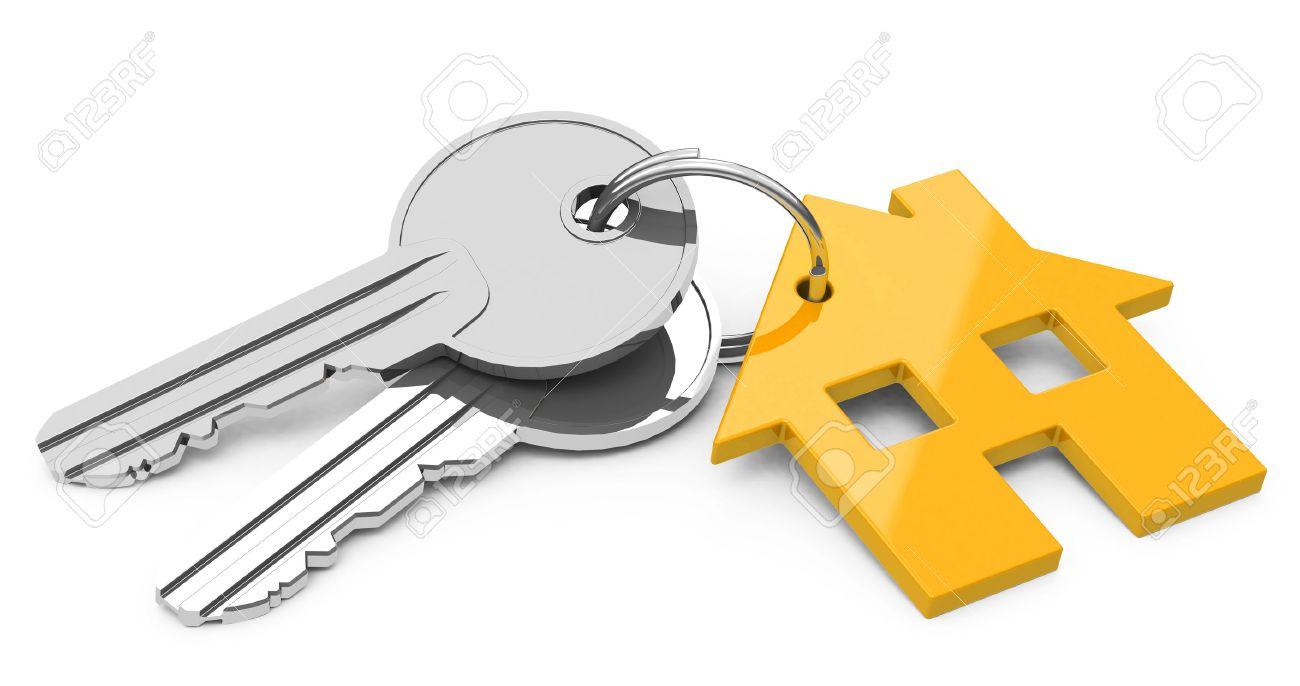 the house keys - 27647852