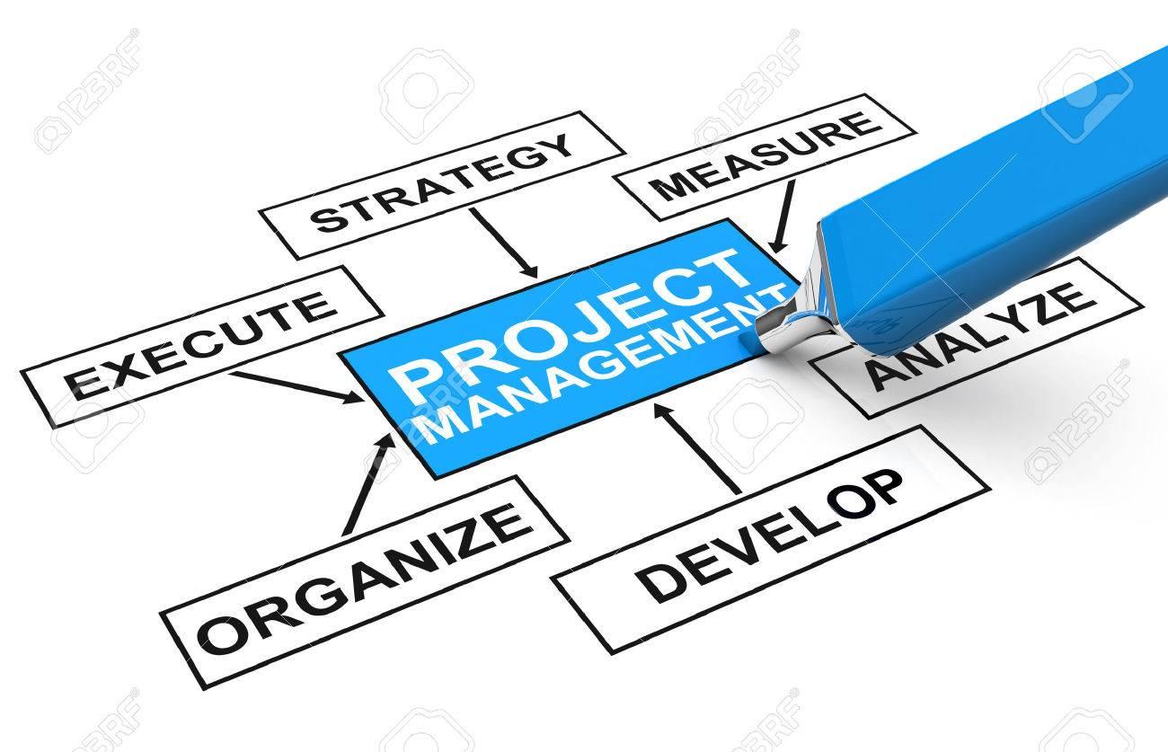 project management - 29272717