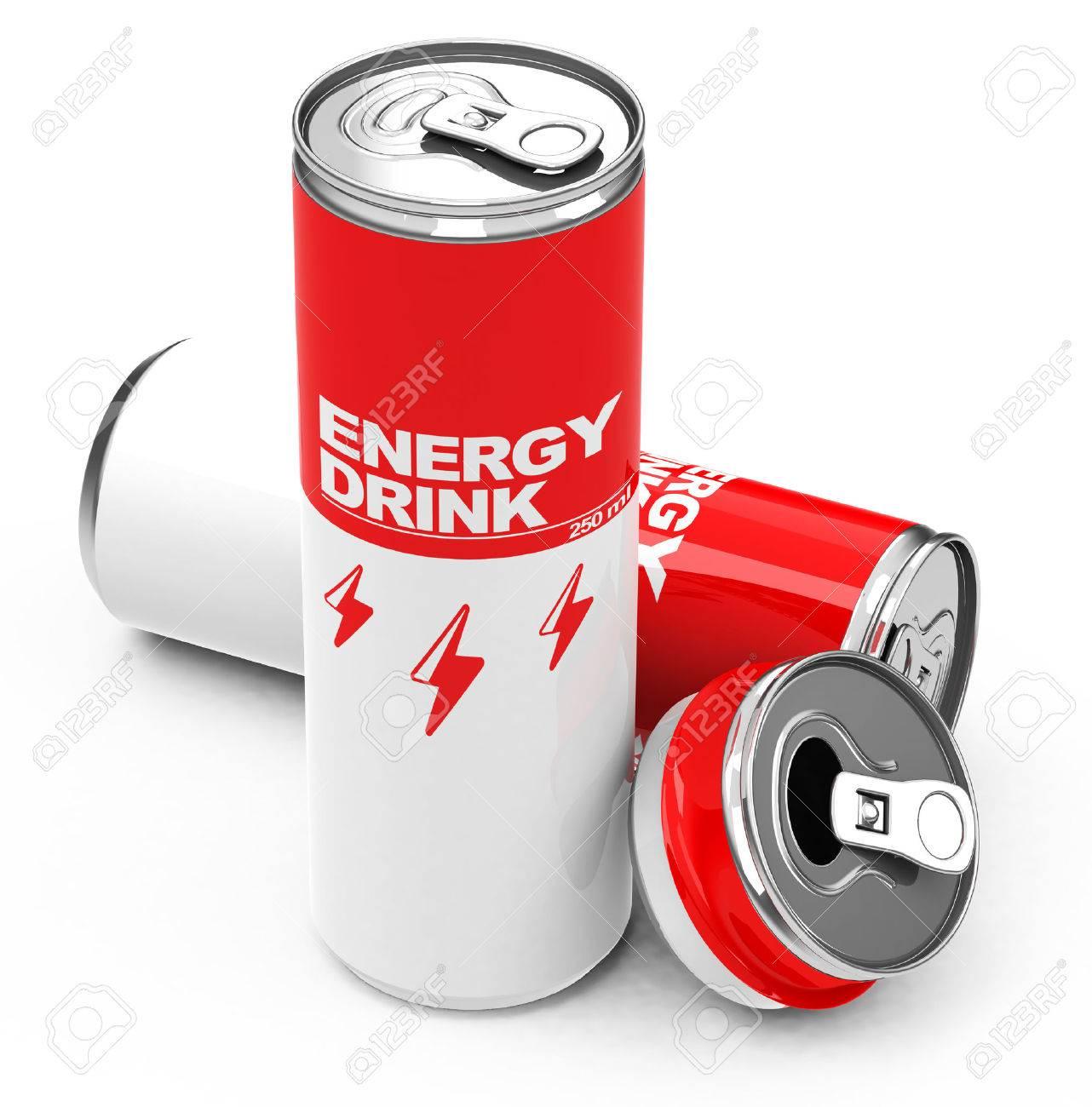 the energy drinks - 30346346