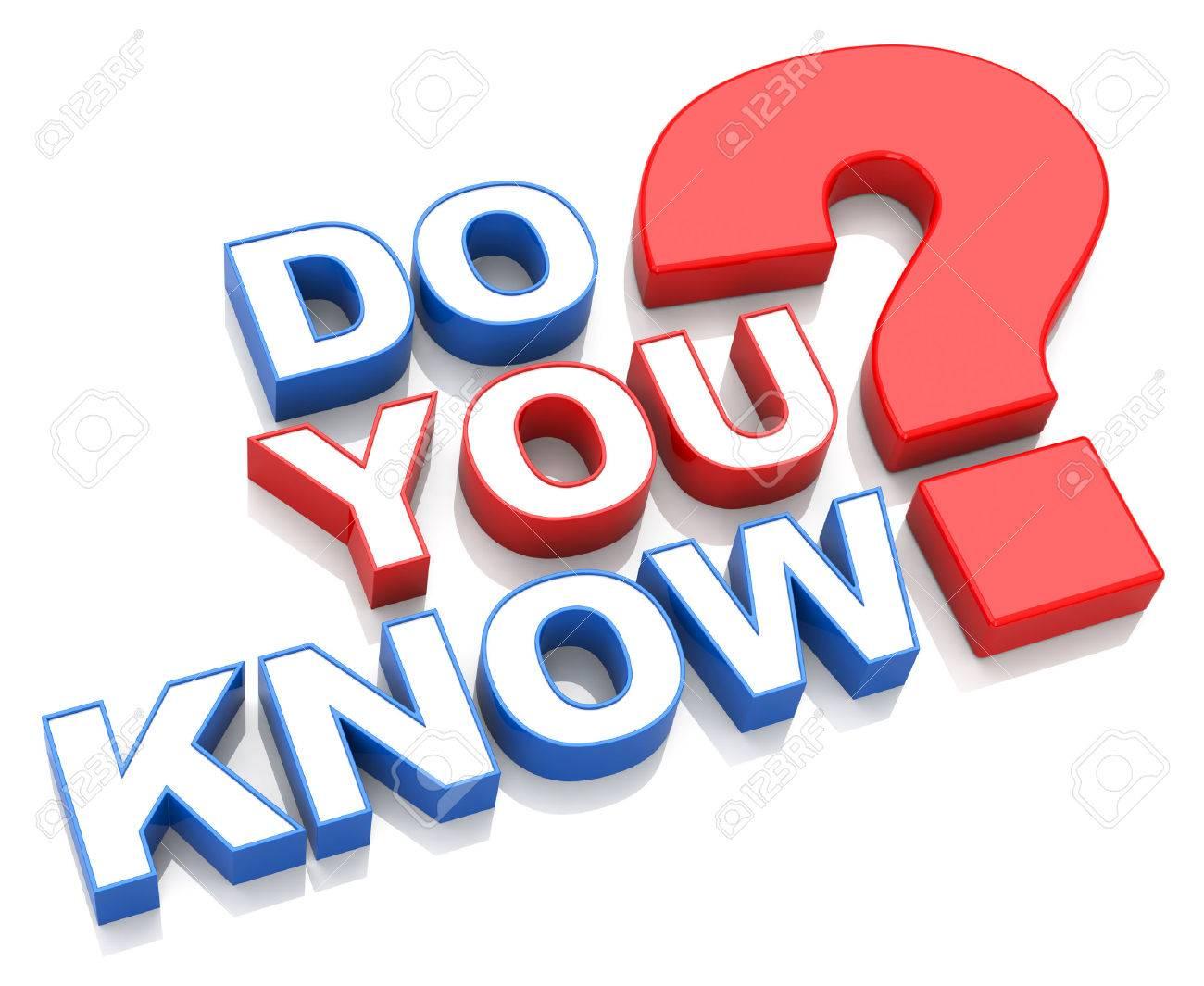 do you know? - 33168823