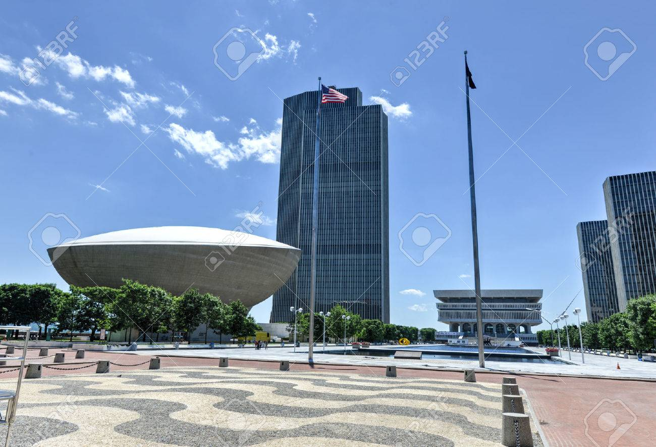 State Government Building State Government Buildings