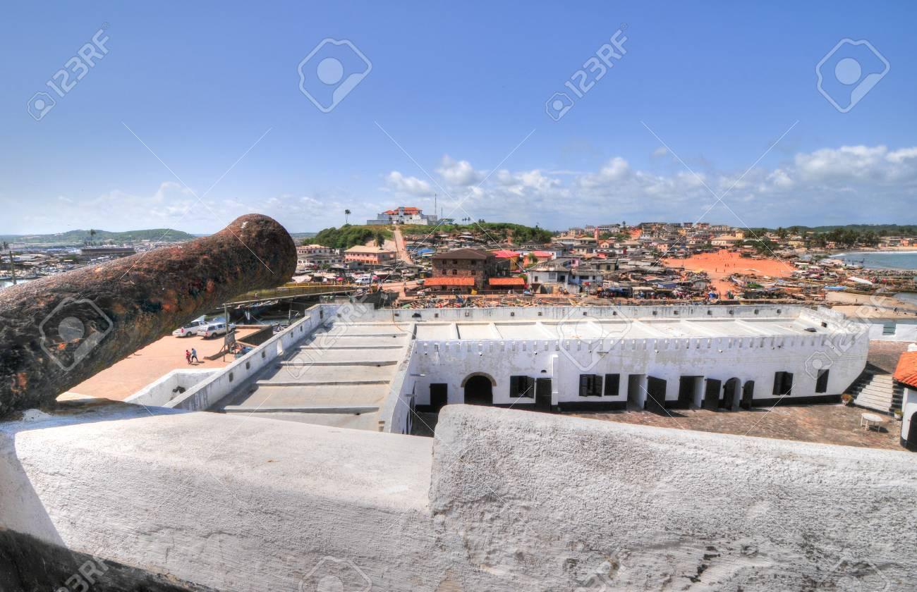hauptstadt ghana