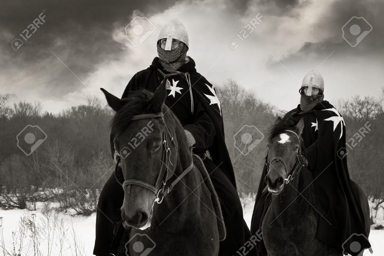 騎士 ヨハネ の 四