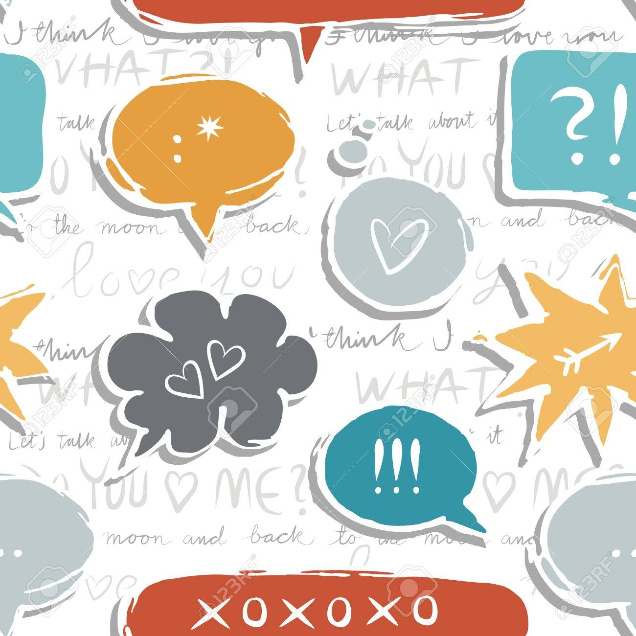 Speech Pattern Custom Design