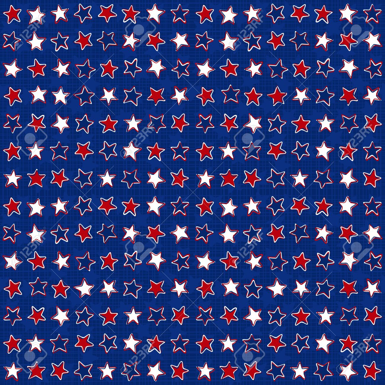 white red blue stars in messy horizontal rows on dark blue background royalty free cliparts vectors and stock illustration image 30876350 white red blue stars in messy horizontal rows on dark blue background