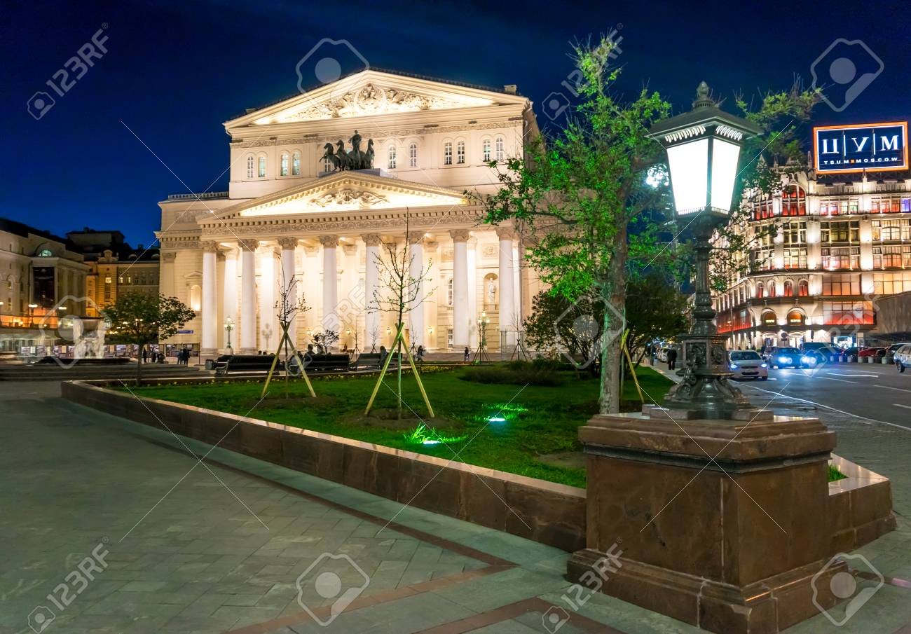 The Bolshoi Theater did not allow the sick Dmitry Hvorostovsky to fulfill his dream 11/23/2017 79