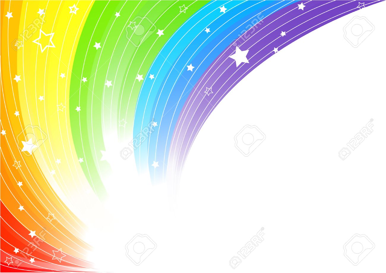Vector colorful background; clip-art Stock Vector - 5607128