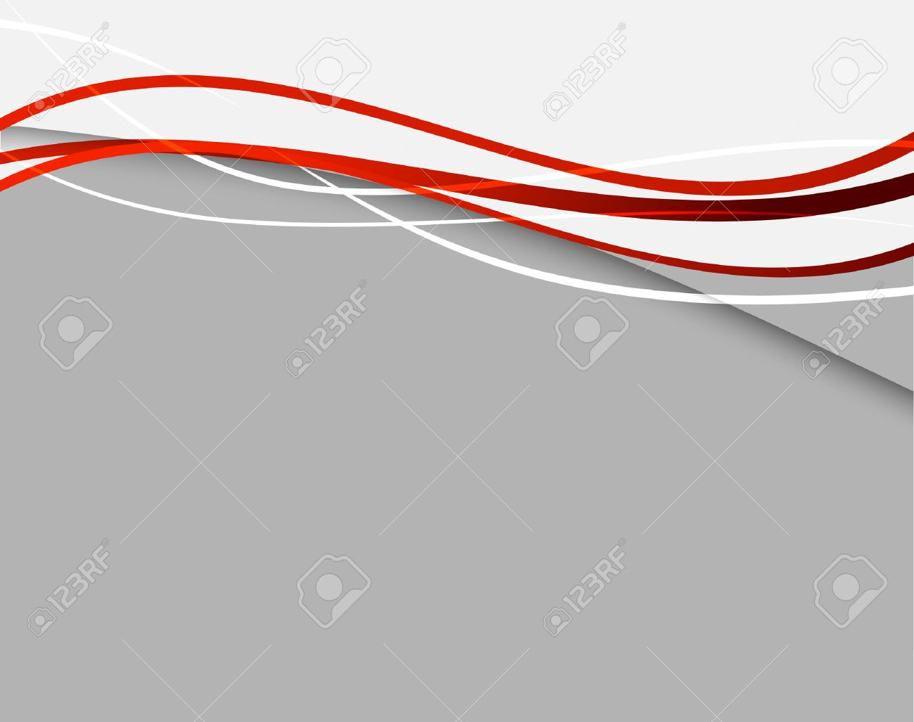 Red Abstract Background Vector Free Abstract Background With Red