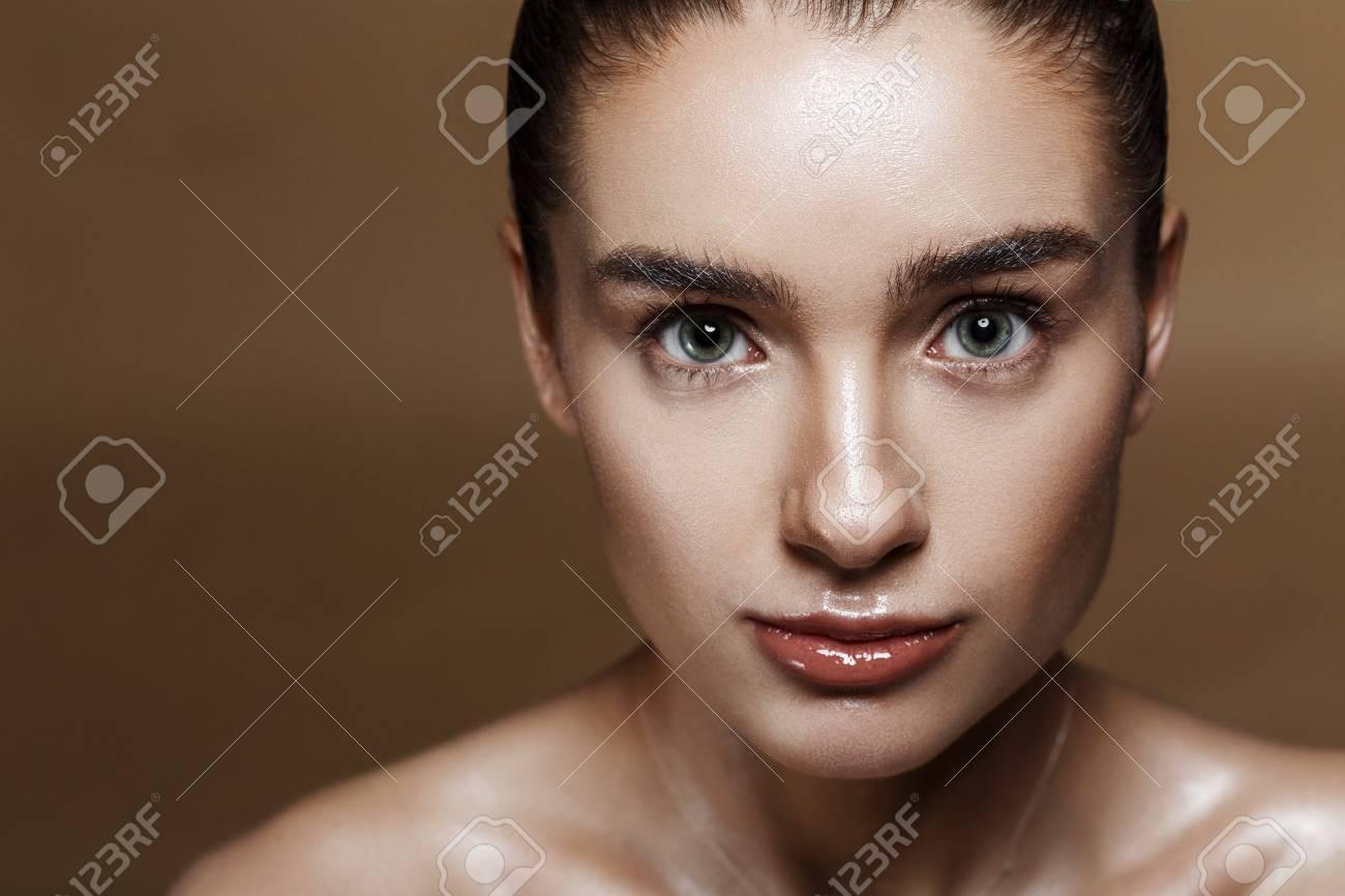 maquillaje estroboscopico
