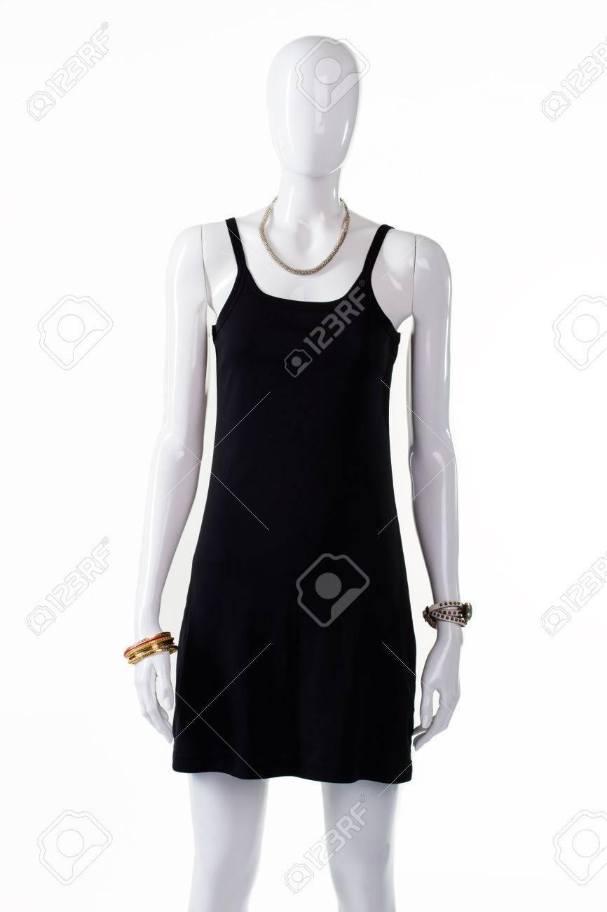 Vestidos negro de vestir