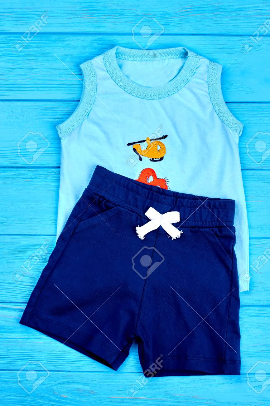 Xinantime Summer Infant Baby Kids Boys Girls Cartoon Print T Shirts Tops Outfits for 2-5 Years Old