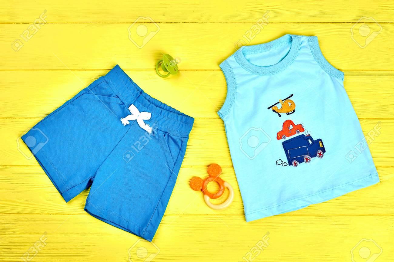 71a8a9e95 Baby Boy Summer Clothes