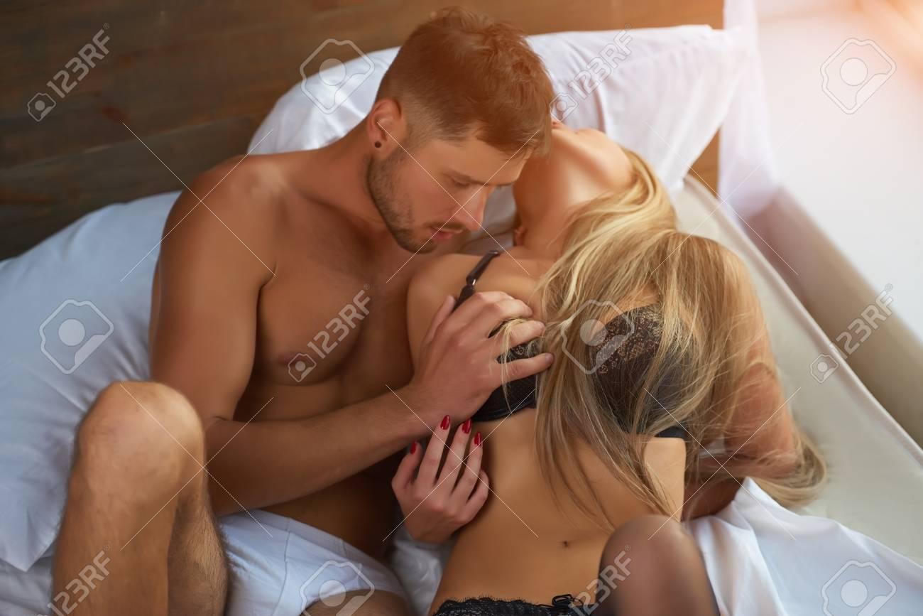 Hot Blonde Sex Creampie