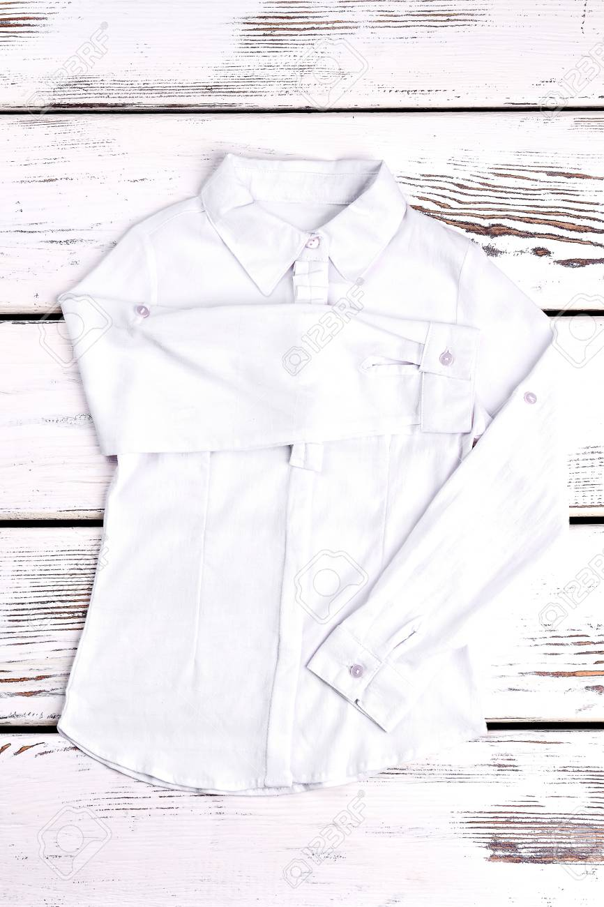 d4419b2d97a0 Baby-girl White Cotton Blouse. High Quality White Girls Long.. Stock ...