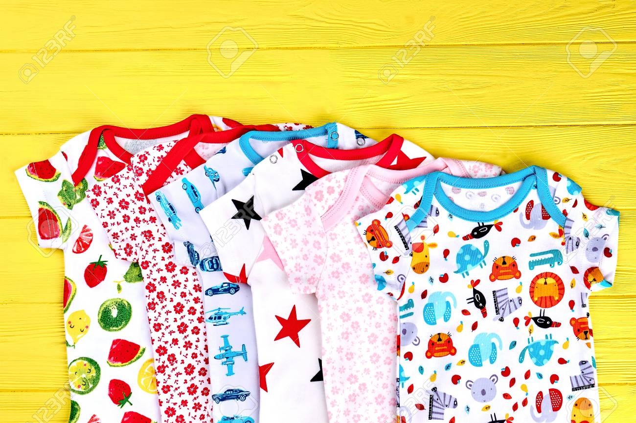 34707ea48673 New Collection Of Soft Bodysuits For Infants. Babies Top Quality ...