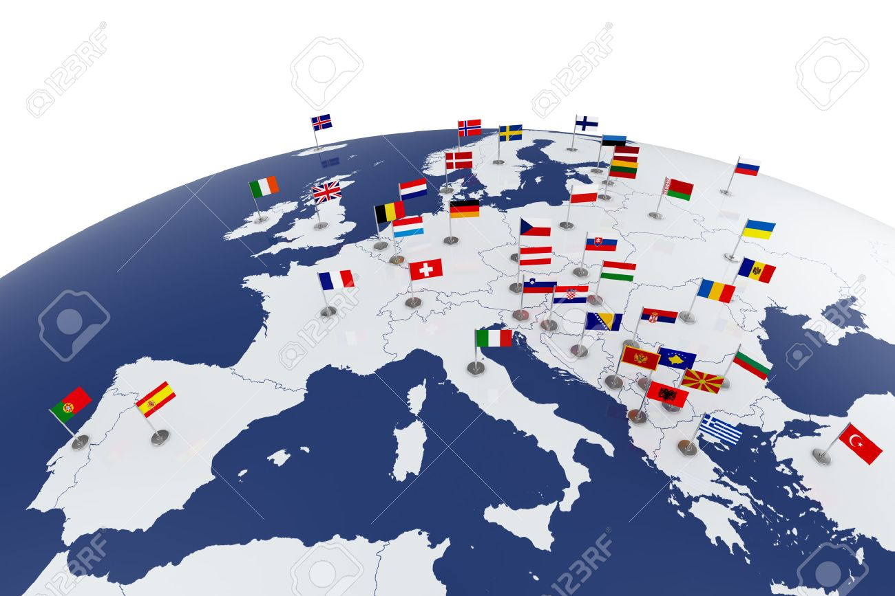 Sweden Map Stock Photos Royalty Free Sweden Map Images And Pictures - Sweden map 3d