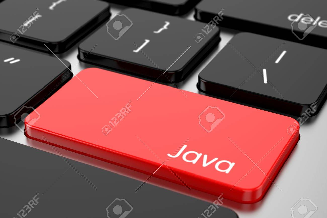 java programming stock photos pictures royalty java java programming 3d renderion of computer programming coding keyboard concept red enter button