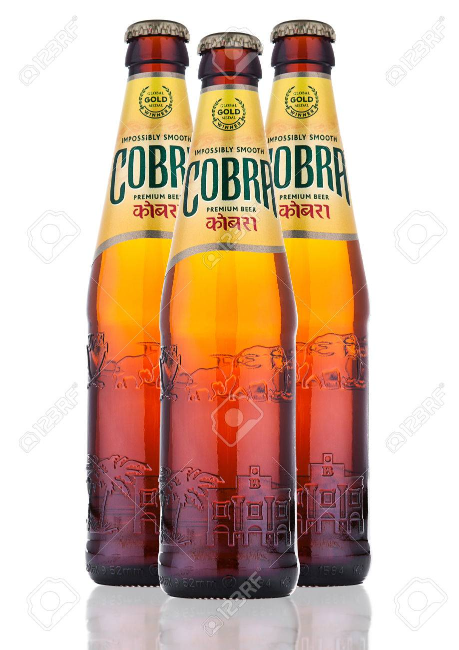 64568000 LONDON UK OCTOBER 06 2016 Cobra Premium beer on a white background Cobra 5 0 Premium Beer is brewed Stock Photo gold medal wiring diagram wiring diagram symbols chart \u2022 edmiracle co  at gsmportal.co