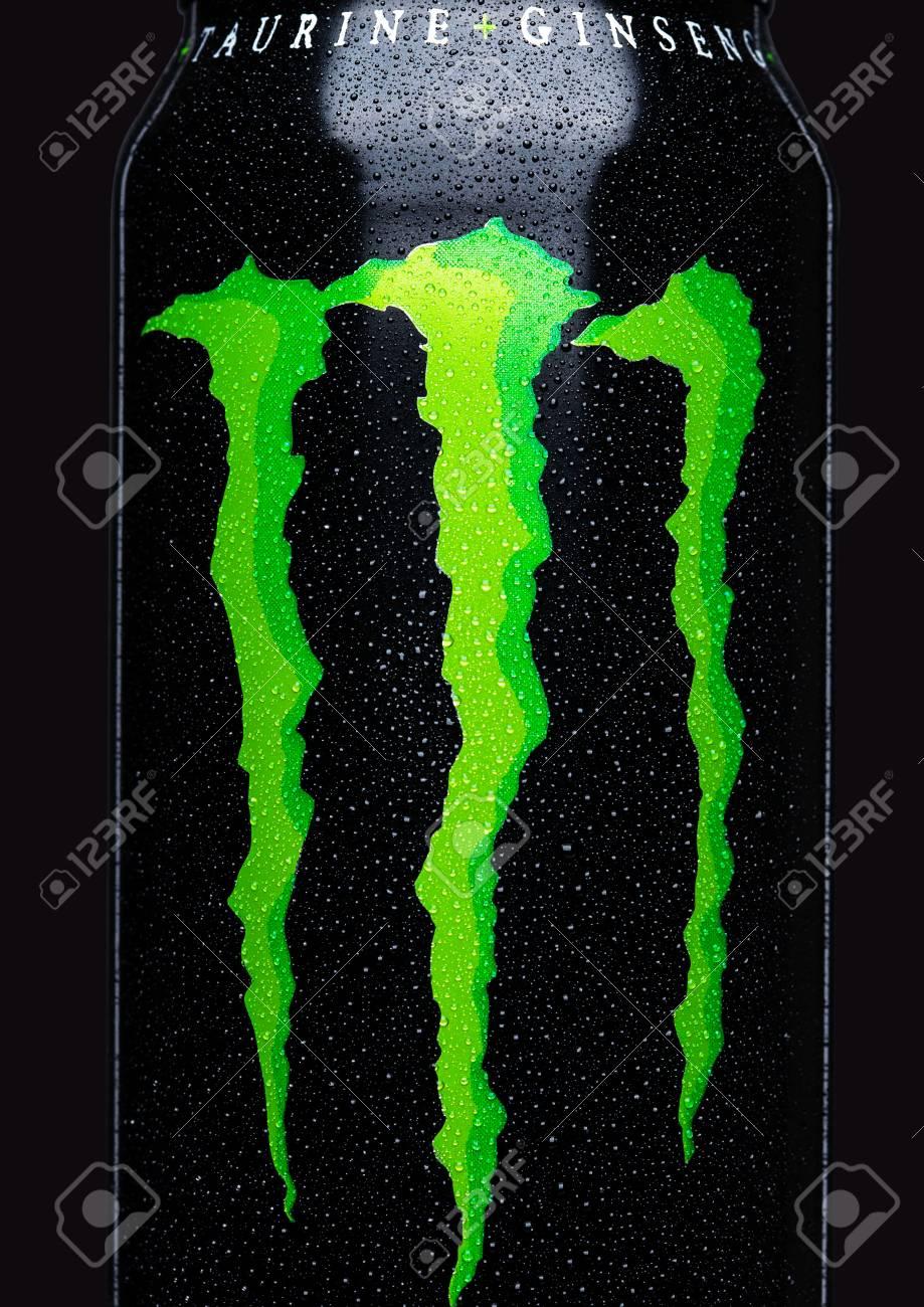 モンスター エナジー 風邪 モンスターエナジーの新フレーバーはレーサーの味!?