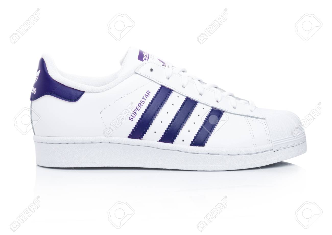 LONDON, UK - JANUARY 24, 2018: Adidas Originals