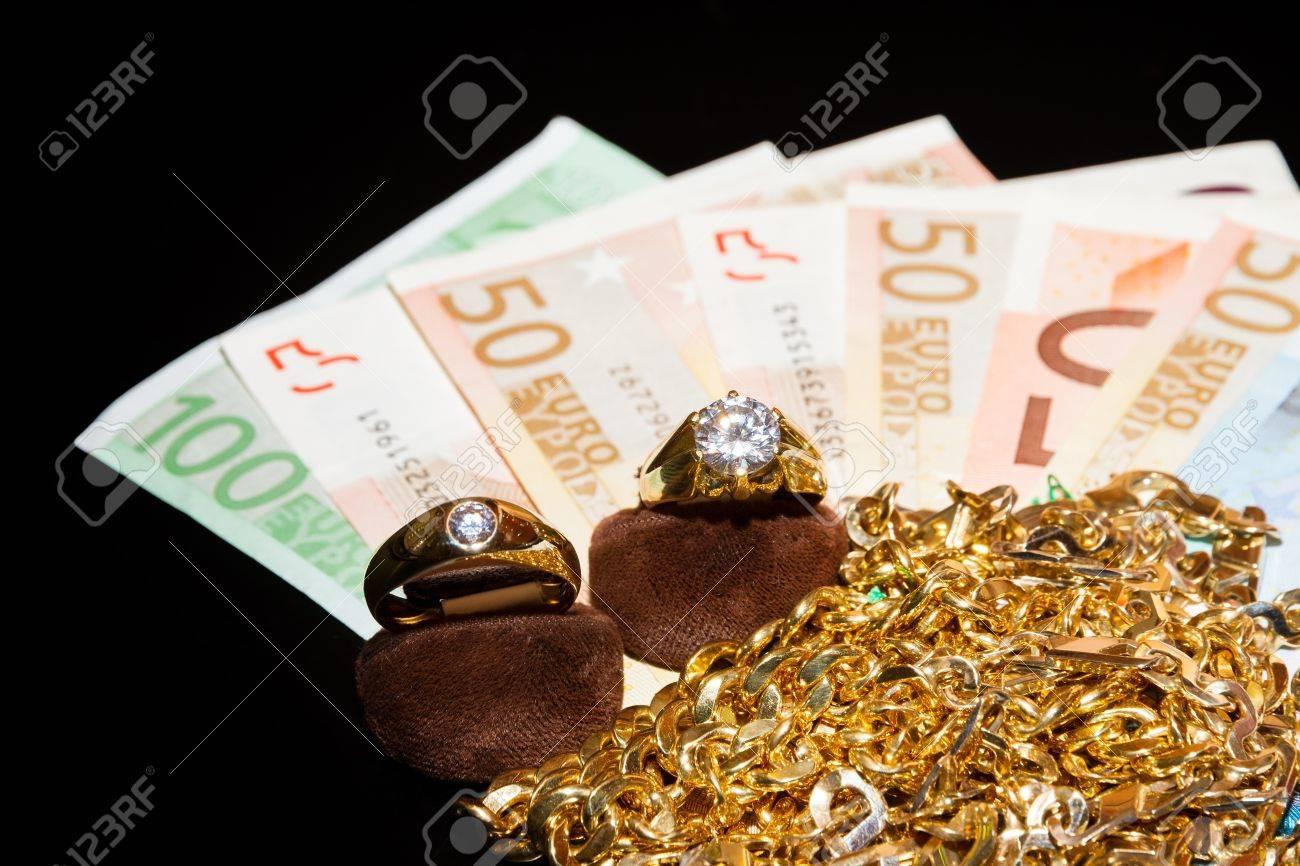 돈, 금은보석에 대한 이미지 검색결과