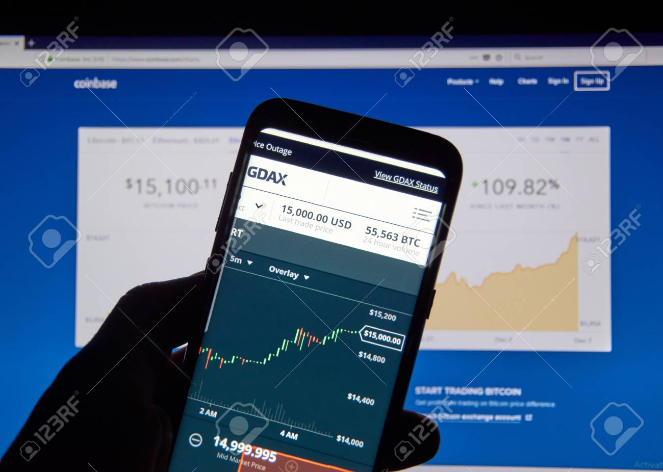 bitcoin app canada