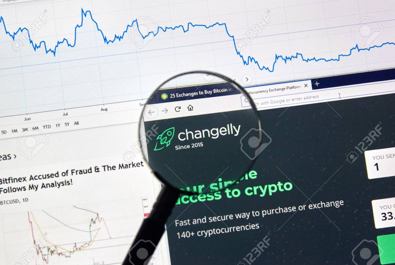 buy cryptocurrency montreal
