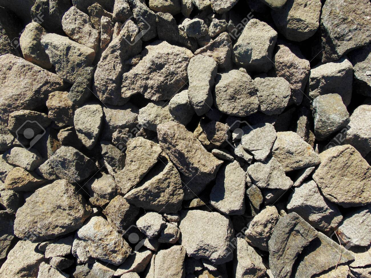 Decorative Stones Gravel