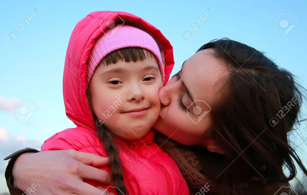 Happy family moments Standard-Bild - 46420084