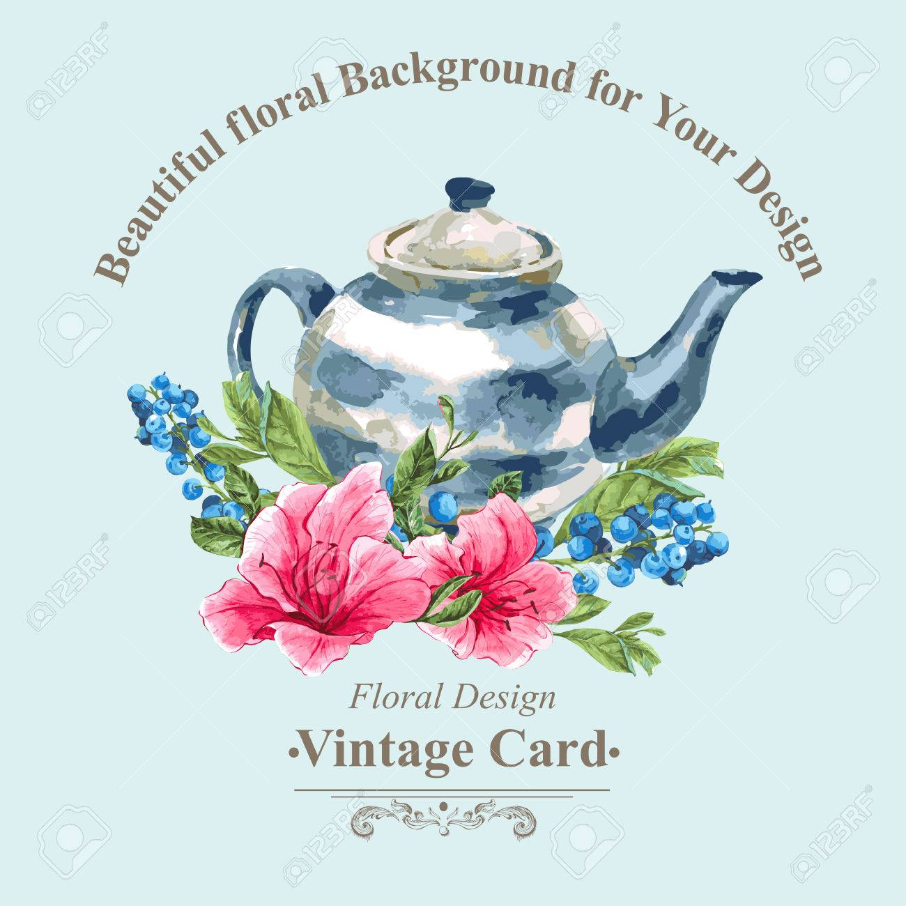 31,579 Teapot Stock Illustrations, Cliparts And Royalty Free Teapot ...
