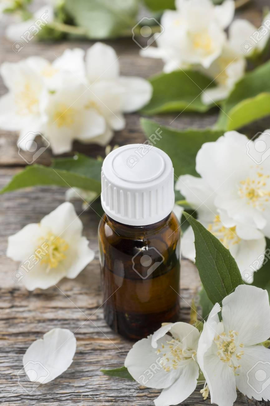 Oil Of Jasmine Aromatherapy With Jasmine Oil Jasmine Flowers