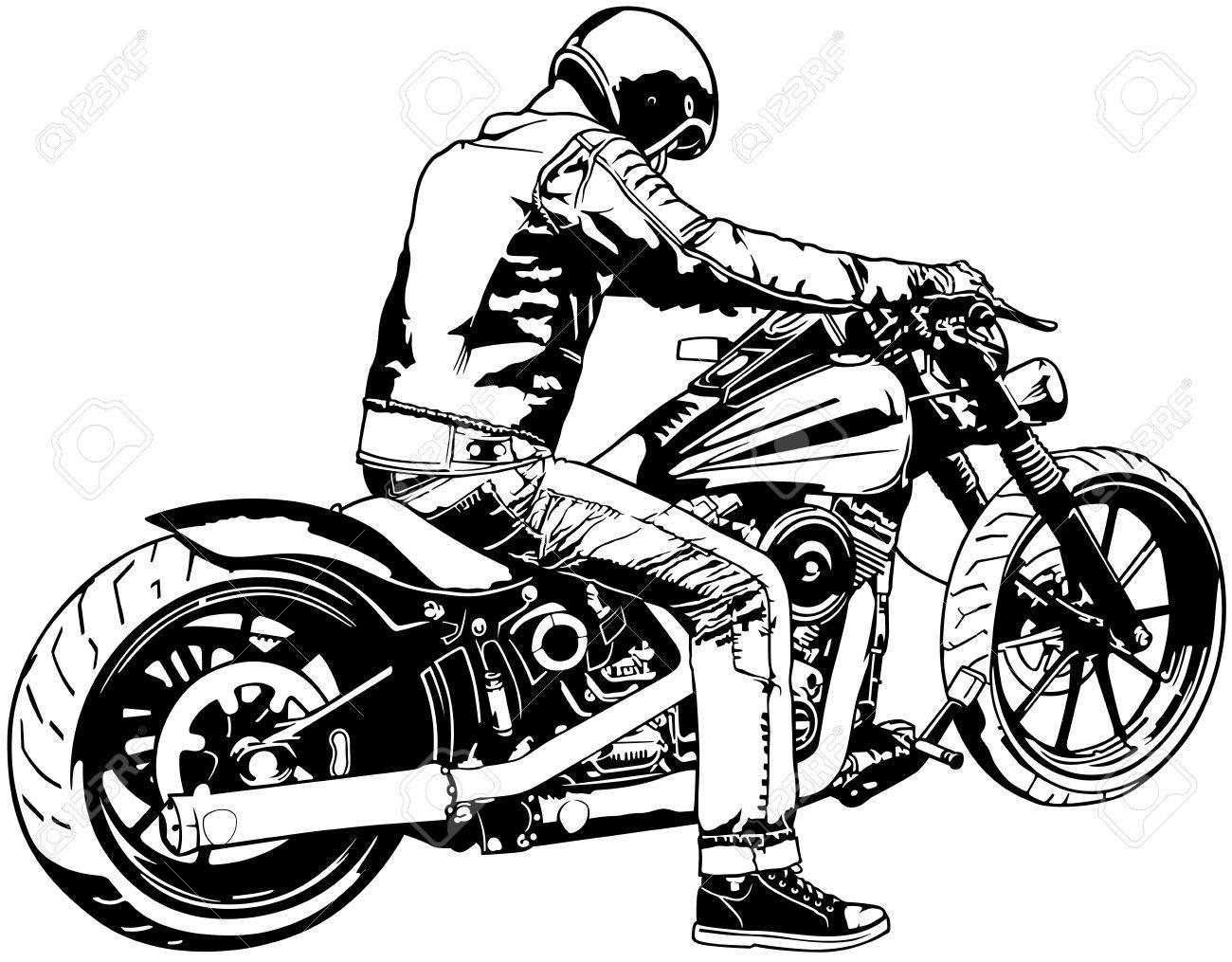 [Imagen: 83537691-moto-y-jinete-ilustraci%C3%B3n-...negro-.jpg]