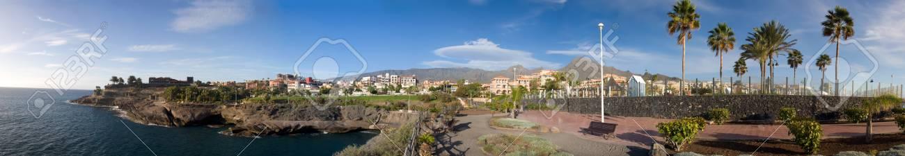 Tenerife Panorama landscape - 13241249
