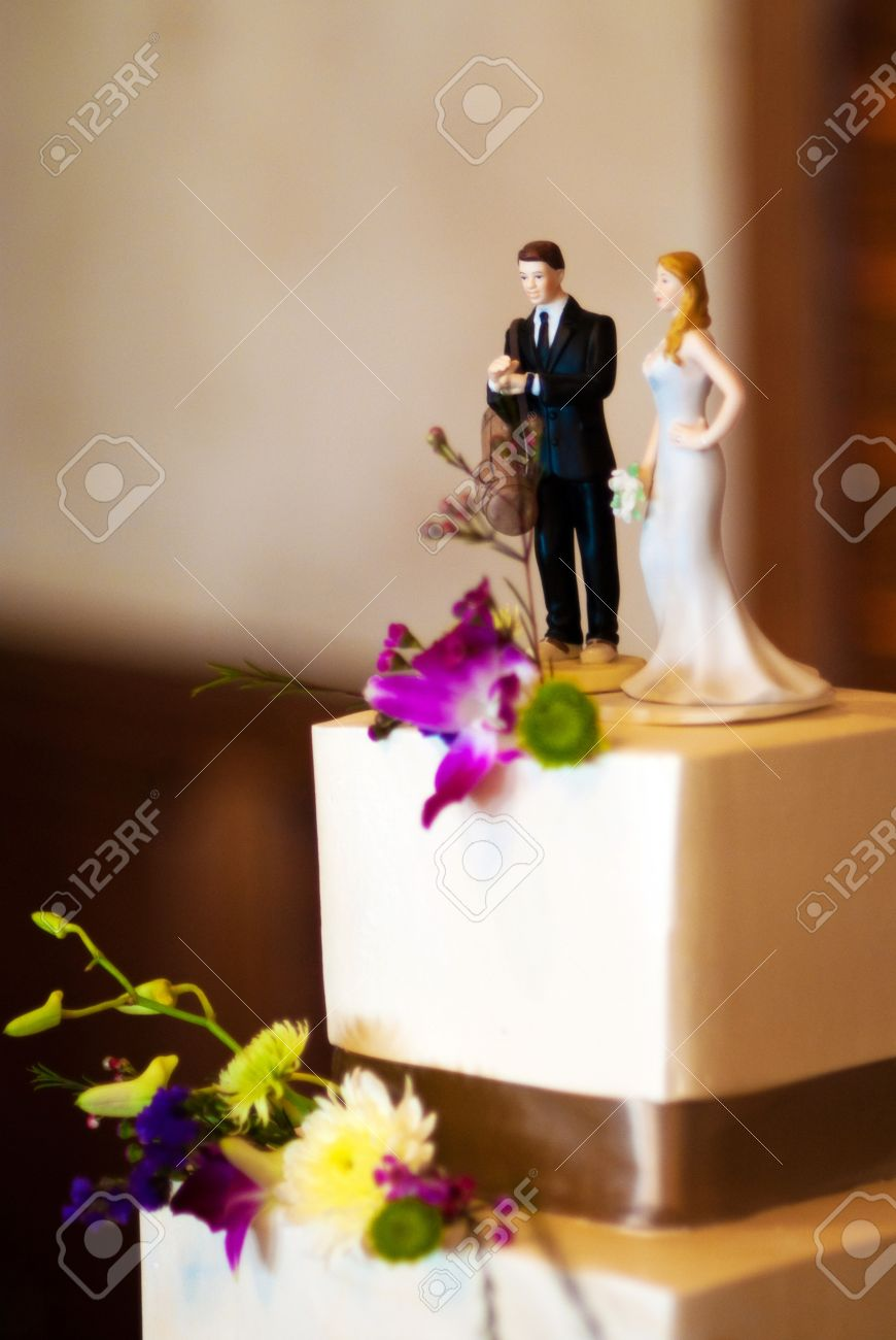 Beautiful Wedding Cake Toppers
