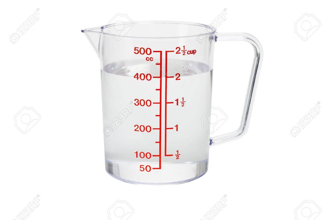 カップ 計量