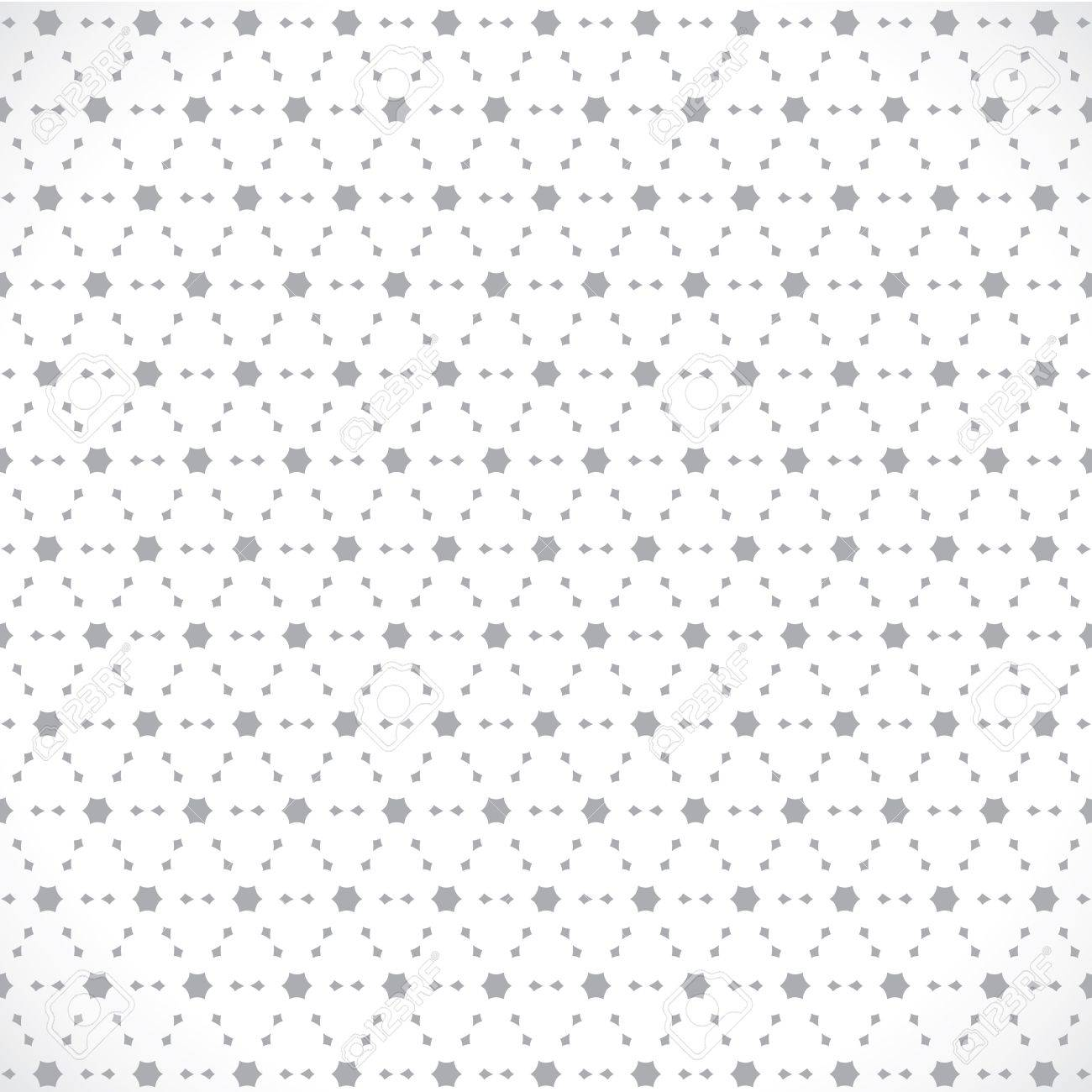 abstract grey shape pattern background Stock Vector - 19032601