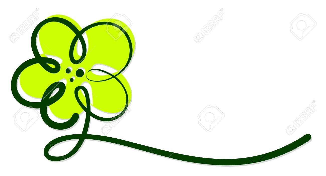 Logo Yellow Flower Royalty Free Cliparts Vectors And Stock