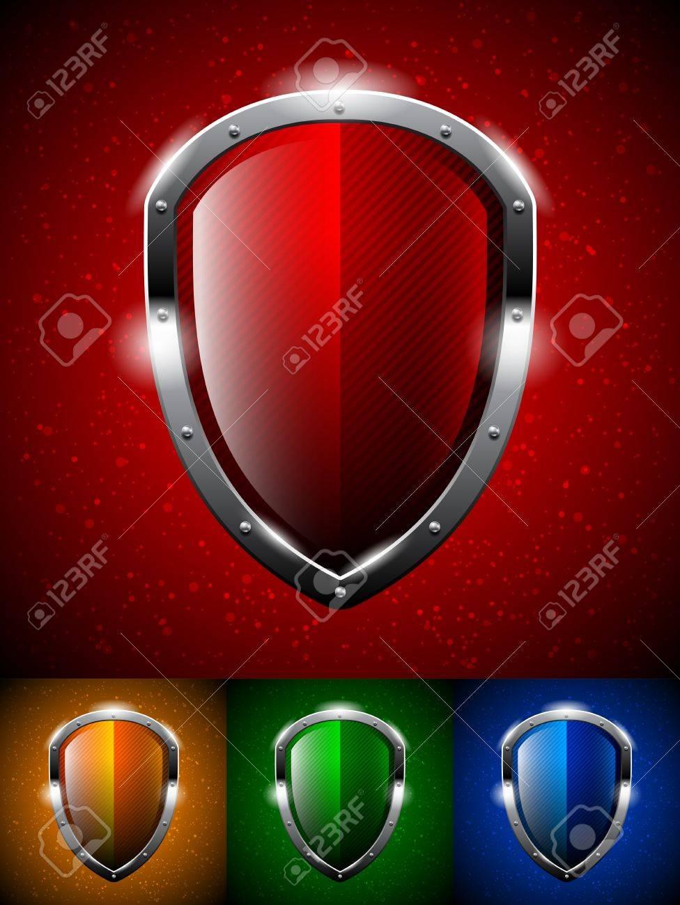 Reds Logo Vector Vector Shield Logo