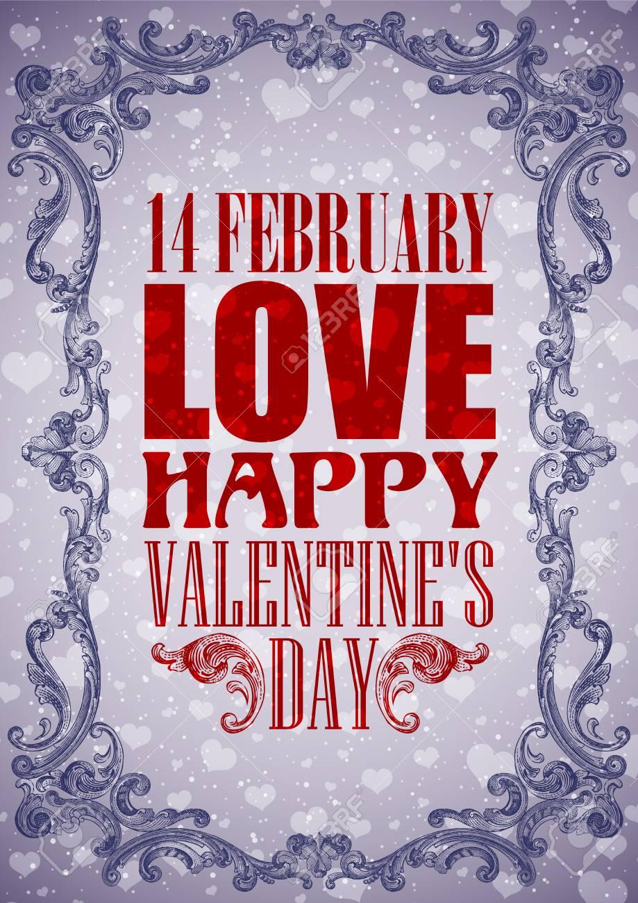 Valentines Day Stock Vector - 17226783
