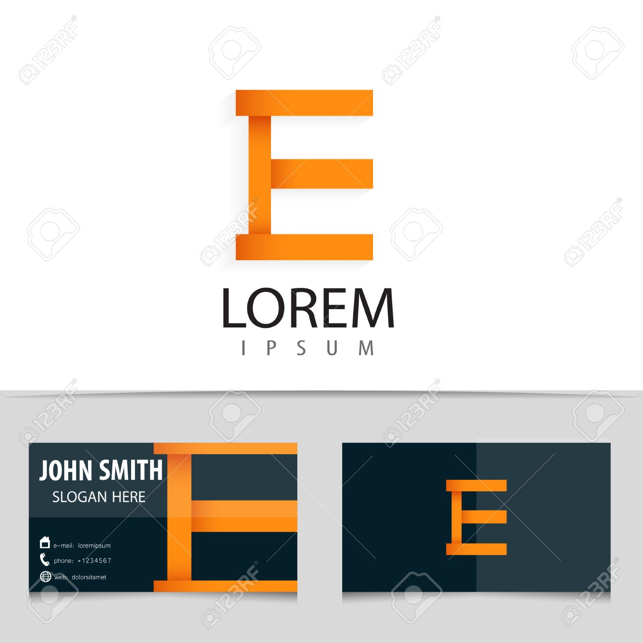 Electronic Business Cards Templates Image Collections Card Design