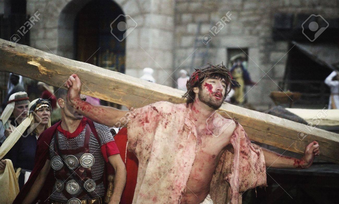 Jesus Stock Photo - 6214003